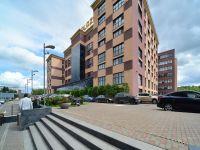 West Plaza -